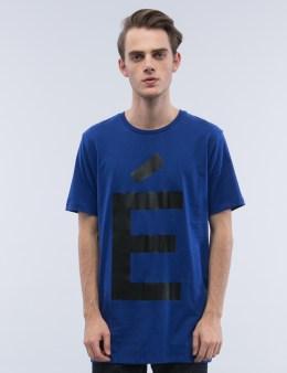 Études Page Accent Etudes S/S T-Shirt Picture