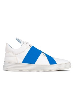 Filling Pieces Low Top Crossover Sneakers Picture
