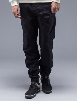 10.DEEP Black Siler Pants Picture