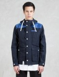 Man of Moods 1610-pk01 X-Pac Parka Jacket Picture