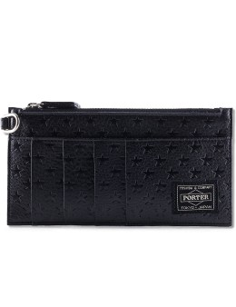Head Porter Ziggy Zip Wallet Picture