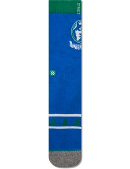 Stance Minnesota Timberwolves Socks Picture