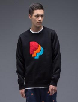 Parra PPParra Crewneck Sweatshirt Picture