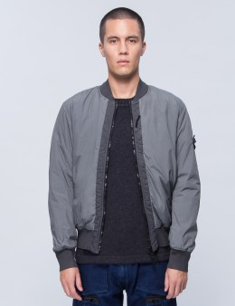 STONE ISLAND Tipping Bomber Picture