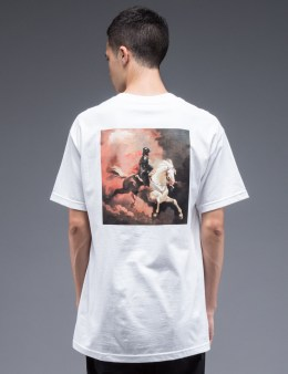 Black Scale Fifth Horseman S/S T-Shirt Picture