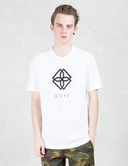 DOPE Monogram T-Shirt Picture