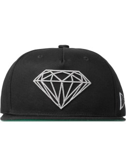 Diamond Supply Co. Brilliant Snapback Cap Picture