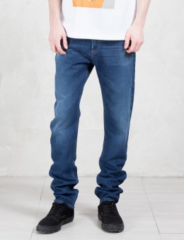 CMMN SWDN Joe Regular Fit Jeans Picture