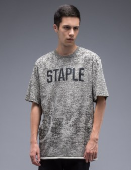 Staple Boost Oversize T-Shirt Picture