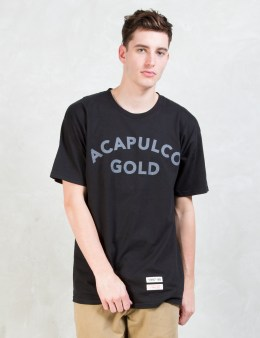 Acapulco Gold Championship T-shirt Picture