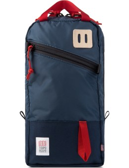 TOPO DESIGNS Navy Trip Pack Picture