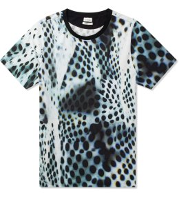 Paul Smith Hazy Spot Print T-Shirt Picture