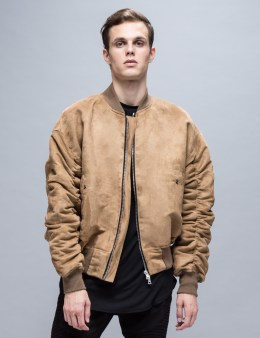 REPRESENT Clothing Bomber Jacket Picture