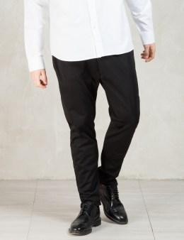 Wood Wood Black Tal Pants Picture