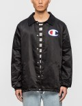Champion Reverse Weave Champion Box Coach Jacket Picture