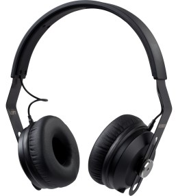 Nocs Black NS900 Live Headphones Picture