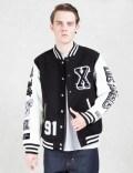 XLARGE Varsity Jacket Picture