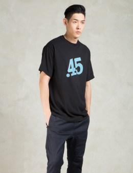 SSUR *PLUS Black .45 T-Shirt Picture