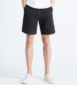 Soulland Black Kampp Shorts Picture