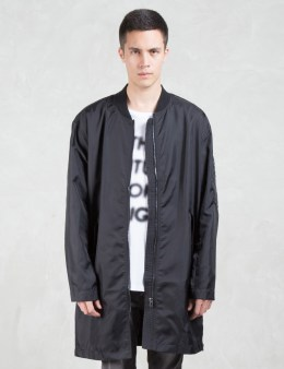 Cheap Monday Project Longer Fit Parka Picture