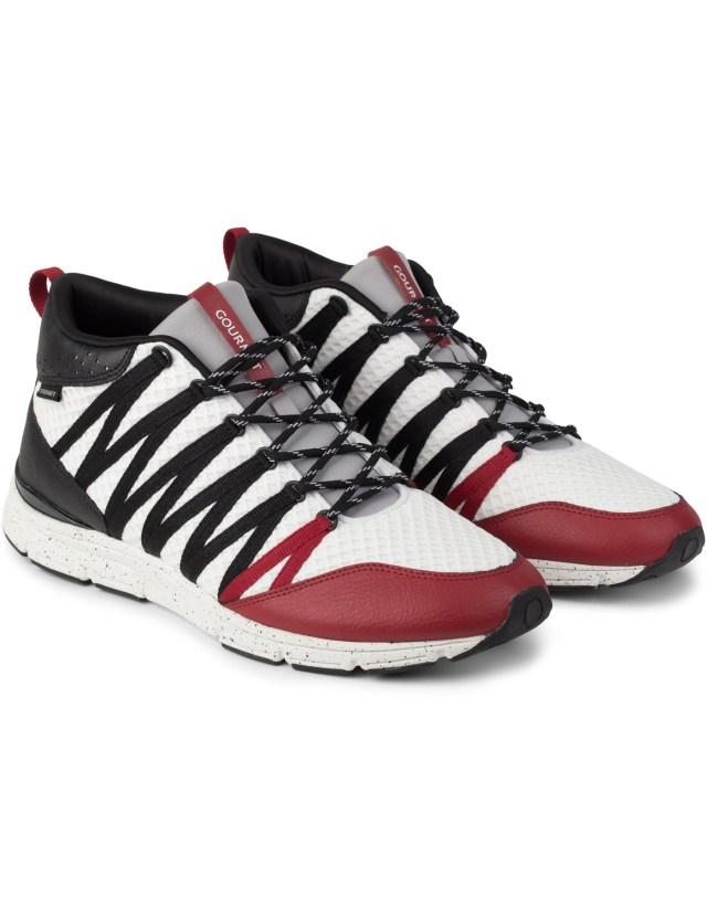 gourmet white chilli pepper corridore shoes hbx
