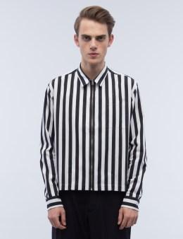 YMC Bowie L/S Shirt Picture