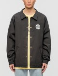 Butter Goods Campus Coach Jacket Picutre