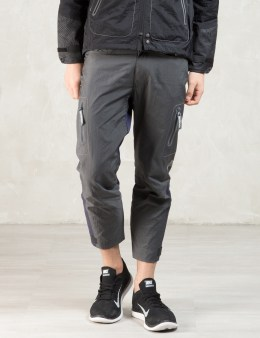 and wander Grey AW53-FT009 Pants Picture