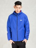 CLSC Blue Whiskey Wind Breaker Picture