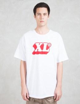 XLARGE Xl Bubble S/S T-Shirt Picture
