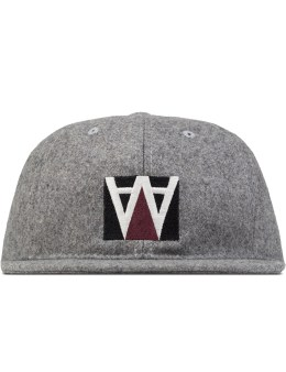 Wood Wood AA Baseball Cap Picture