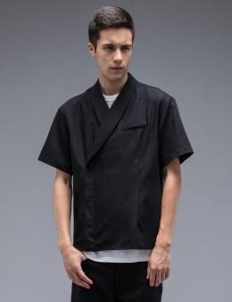CARVEN Kimono S/S Shirt Picture