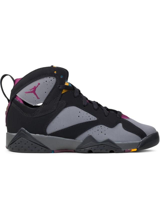 """Jordan Brand Air Jordan 7 """"Bordeaux"""" GS"""