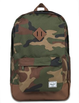 Herschel Supply Co. Heritage Backpack Picture
