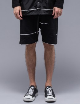 STAMPD City Scape Drop Shorts Picture