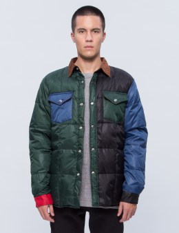 Manastash Logger Down Jacket Picture