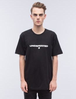 UNDEFEATED Black Box T-Shirt Picture