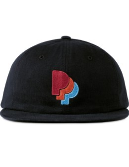 Parra PPParra 6 Panel Unconstructed Cap Picture