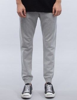 REIGNING CHAMP Mid Weight Terry Slim Sweatpants Picture