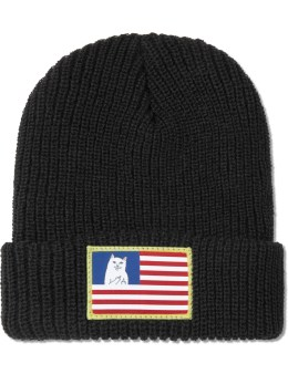 RIPNDIP Nermal In America Beanie Picture