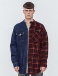 Dominans Stravan Detachable Jacket Picutre