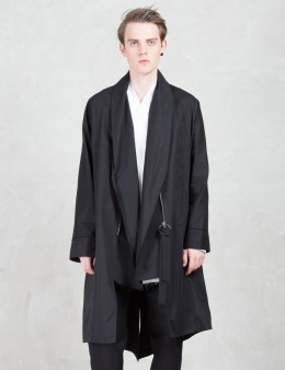 Damir Doma Contopus Oversize Coat Picture