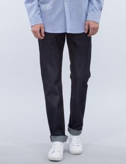 Billionaire Boys Club Single Wash Denim Jeans Picture