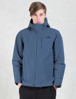The North Face Dryzzle Hard Shell Jacket Picture