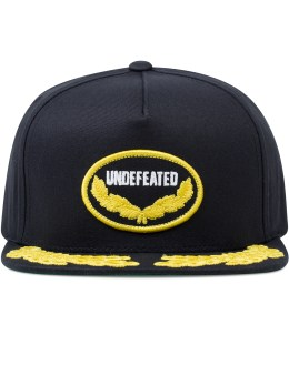 UNDEFEATED Deck Cap Picture