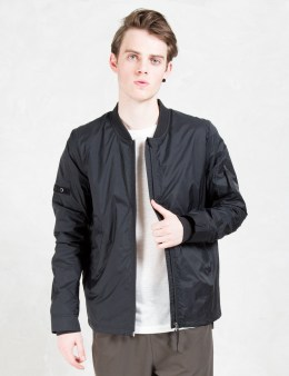 HALO Bomber Jacket Picture