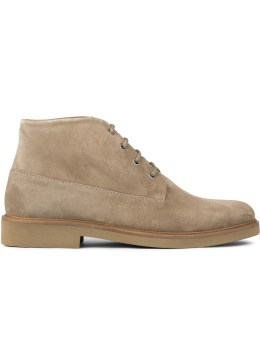 A.P.C. Gaspard Boots Picture