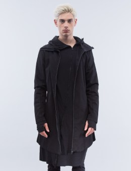 thom/krom Double Layer Jacket Picture