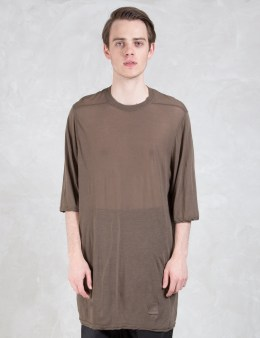 Rick Owens Drkshdw Jumbo T-Shirt Picture