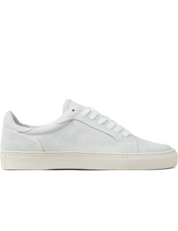Garment Project Suede Off Court Sneakers Picture